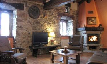 Casa Loperena apto. en Zuhatzu (Arakil) a 24Km. de Iza