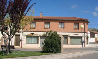 El Triguillo en Valtierra (Navarra)