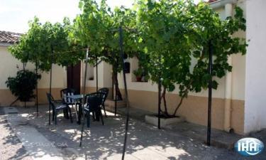 Apartamento Orogaindi en Funes a 33Km. de Autol