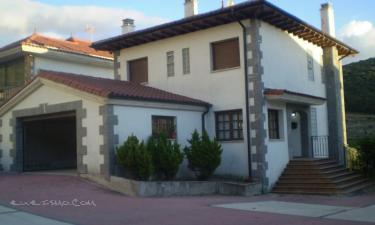 Casa Rural Barcelona en Sarasate a 24Km. de Enderiz