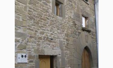 Casa Ibargoiti en Abinzano (Navarra)