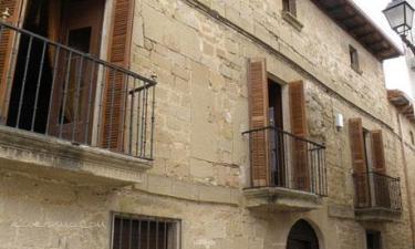 Casa de los Ulibarri en Allo a 15Km. de Igúzquiza