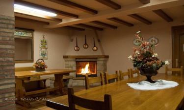 Casa Senda Bardenas en Cabanillas (Navarra)