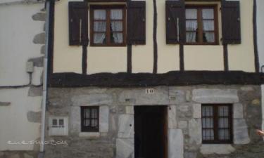 Txillarenea en Igantzi (Navarra)