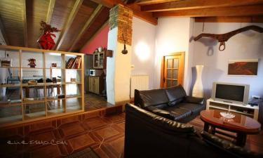 Casa Rural Sancho  Rota en Arguedas a 16Km. de Tudela