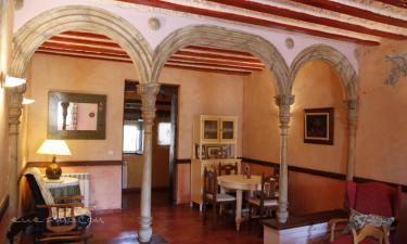 Casa Rural Sinesio Delgado