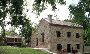 Casa da Muiñeira en Cambados a 28Km. de Caldas de Reis