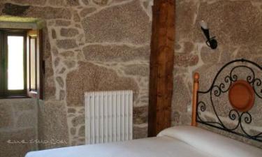 Habitacion 1  Pontevedra Galicia