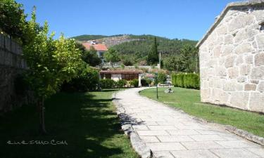 Jardin  Casa O Rozo
