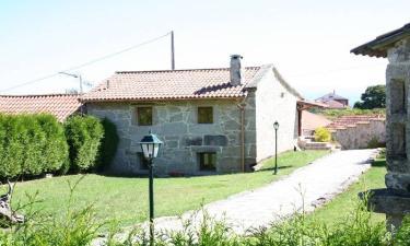 Foto2 Casa O Rozo Pontevedra Galicia