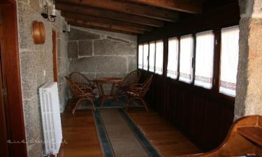 Foto3 Casa O Rozo Pontevedra Galicia