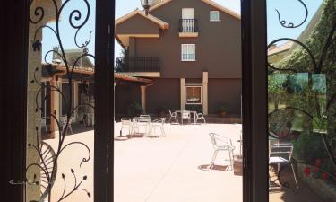 Casa Mariñeira Lourdes en Cambados a 10Km. de Rouxique
