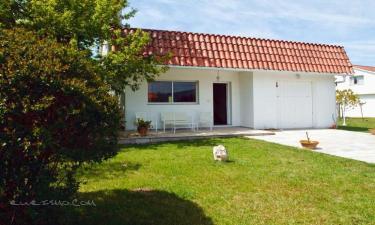 Casa Rober en Goián a 13Km. de Taborda
