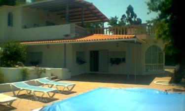 Casa Sotoxusto en Redondela (Pontevedra)