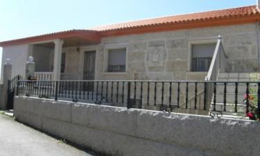 Vivienda Vacacional A Vila Dos Quintos en Sanxenxo (Pontevedra)