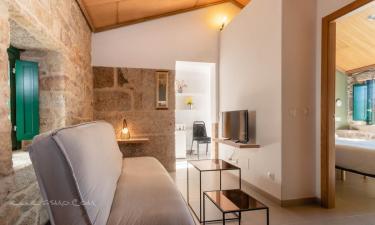 Casa Telmo en Tui (Pontevedra)