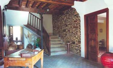 Centro de Turismo Rural El Convento
