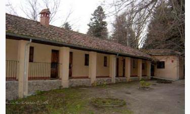 Hotel rural El Jardín del Conde en Béjar (Salamanca)