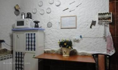 Casa Rural La Plazuela en Pereña de la Ribera (Salamanca)