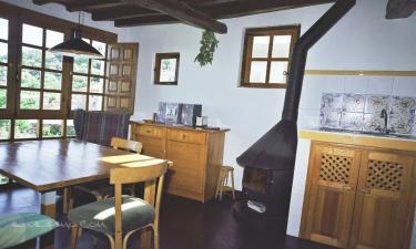 Casa Rural Las Peruchas en Cantagallo a 11Km. de Candelario