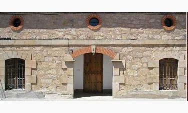 Casa Rural MariCarmen en Calzada de Valdunciel a 30Km. de Calvarrasa de Abajo