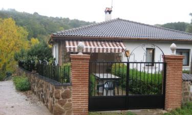 Casa Rural Ceragrande en Garcibuey a 14Km. de Rinconada de la Sierra