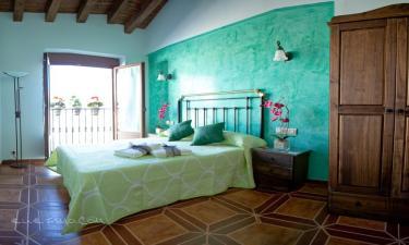 Casa Antonio en Vitigudino a 36Km. de Barruecopardo