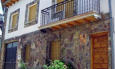 Arrabal Del Puente en Maíllo, El (Salamanca)