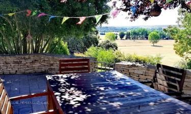 La Ventanica del Tormes en Juzbado (Salamanca)