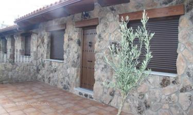 Casa Rural los Olivos en Zarapicos a 22Km. de Calzada de Valdunciel