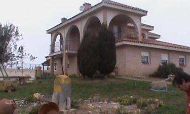 Casa el Alamo en Segovia (Segovia)