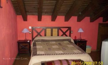 Casa Aval en Villacastín a 26Km. de El Espinar