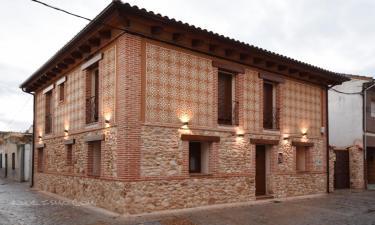 Señorío de los Fonseca en Coca (Segovia)