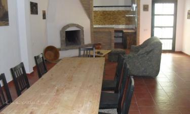 Casa Guadiamar en Pilas a 47Km. de Sevilla