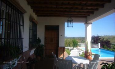Casa rural La Vega en Cazalla de la Sierra (Sevilla)
