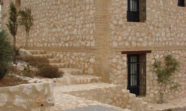 Casas Rurales Las Viñas en Osuna (Sevilla)