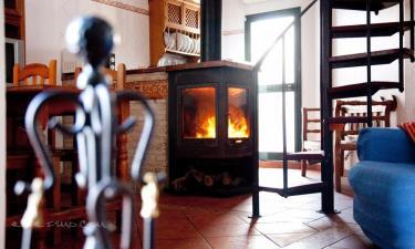 Caserio de Vazquez en Castilblanco de los Arroyos a 39Km. de Tocina
