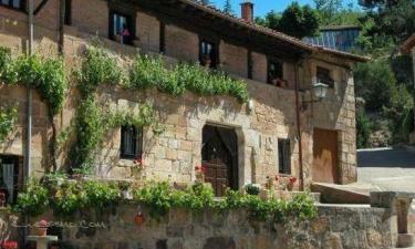 Casa Rural El Último Carretero
