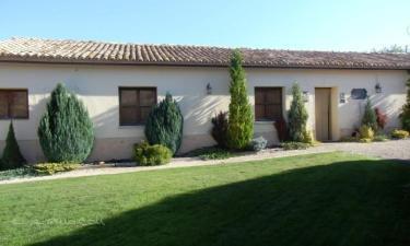 Casa Rural La Sierra en Serón de Nágima (Soria)