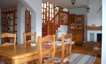 Casa Rural Casa de Urbion en Duruelo de la Sierra a 26Km. de Vinuesa