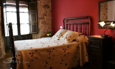 Casa Rural Pinares de Soria