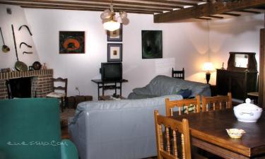 Casa en Almarza en Almarza (Soria)