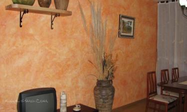 Casarejos Rural II en Casarejos (Soria)