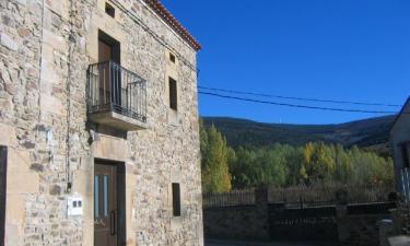 La Poveda en La Póveda de Soria (Soria)
