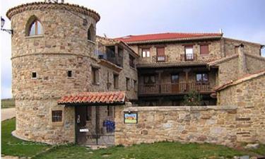 Casona Santa Coloma en Matute de La Sierra (Soria)