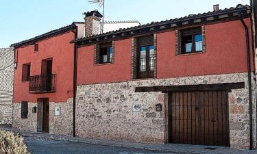 Casa Rural Valle del Duero en Langa de Duero a 26Km. de Piquera de San Esteban