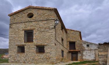 La Hija del Emir en Medinaceli (Soria)