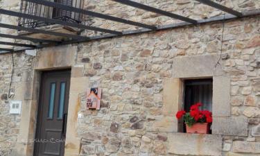 Casa Rural La Poveda De Soria en La Póveda de Soria (Soria)