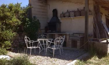 El Pajar de Ambrona en Ambrona (Soria)