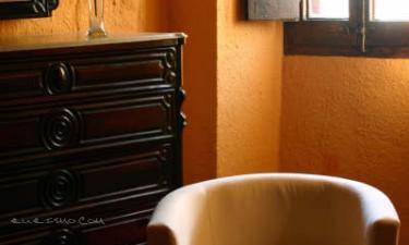 Casa Rural Can Mestret en La Nou de Gaià a 17Km. de Perafort